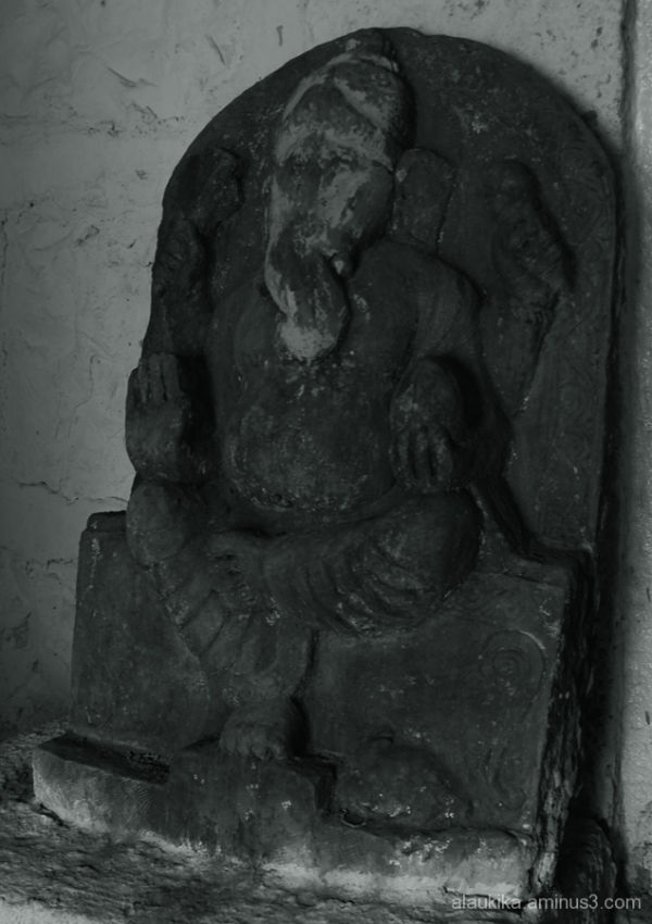Deities - Ganesh