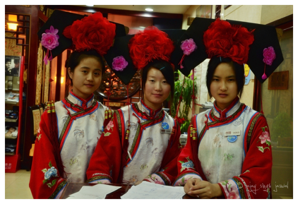 China People - 5 of 7
