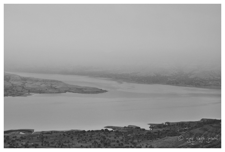 Lake and Mist - 5 of 10