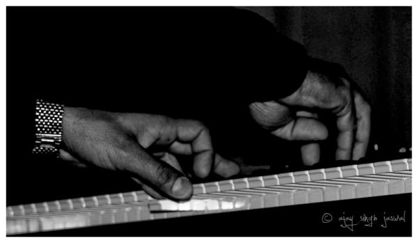 Play Some Keys