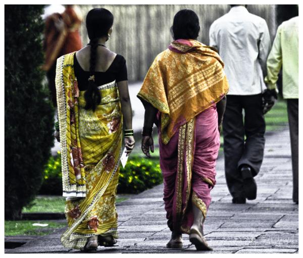 Marathi Women