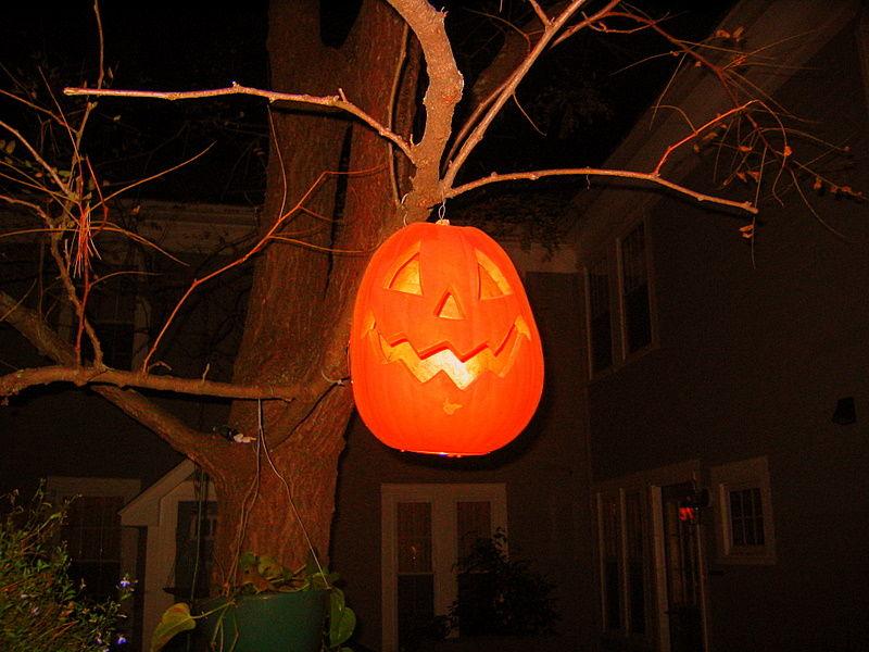 late halloween