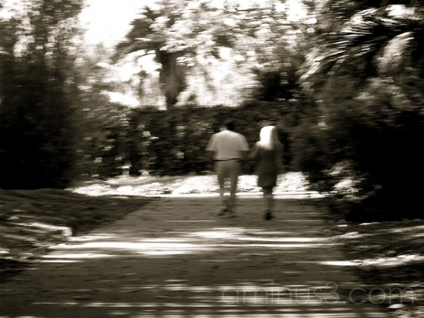 Balboa park love