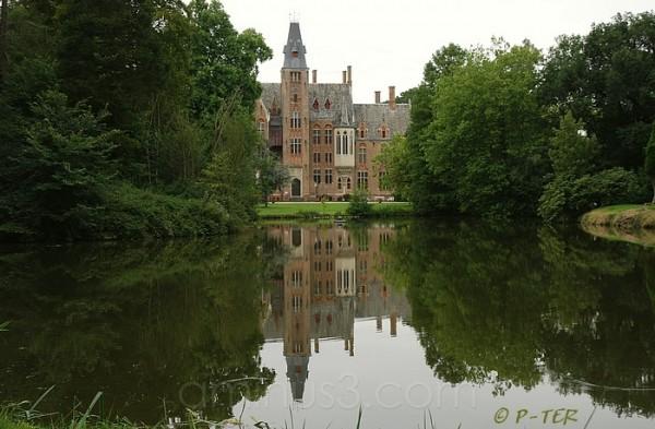 Castle of Loppem