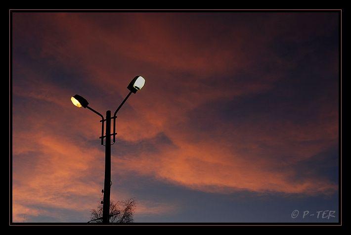 sky lucht licht