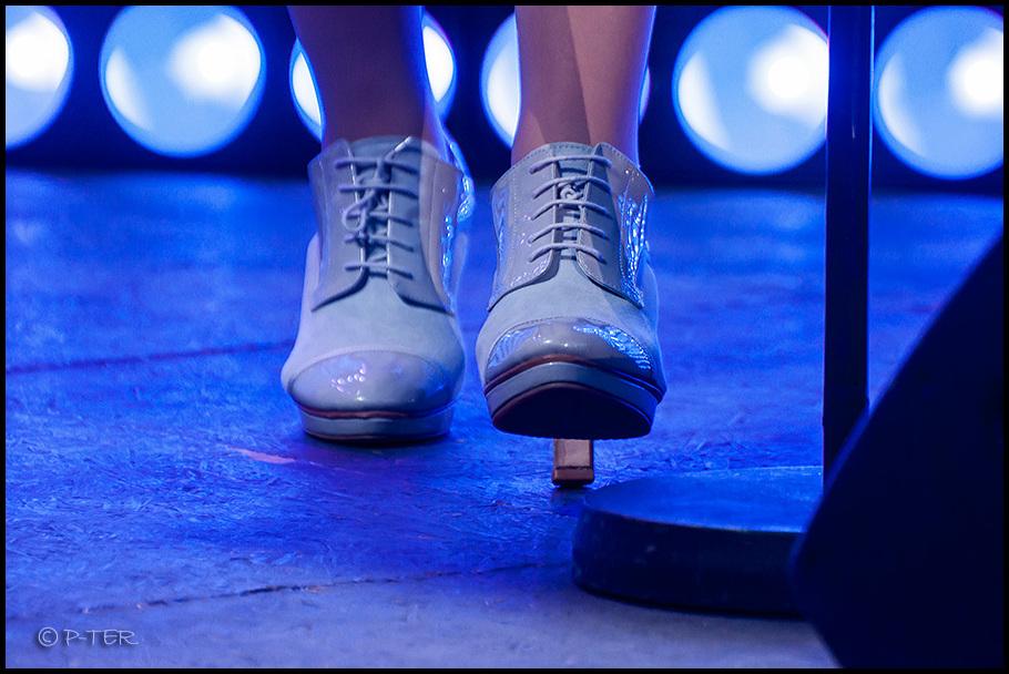 Indila shoes