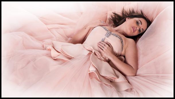 model rose pink P-TER