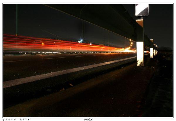 Gaurd Rails