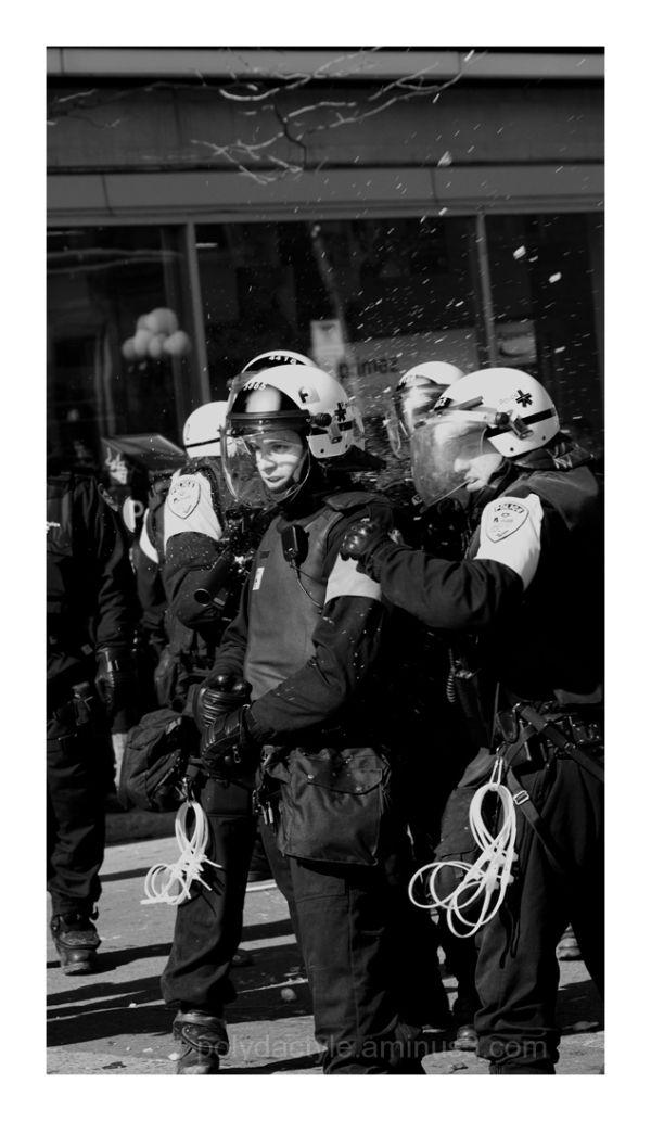 Manifestation #2