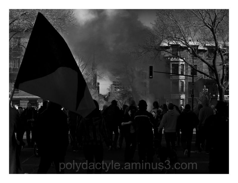 Manifestation #6