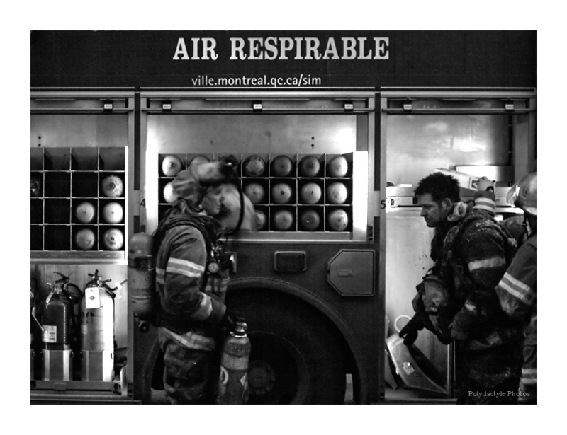 Air Respirable