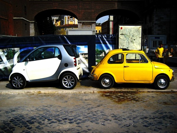 evolucion del diseño automotriz