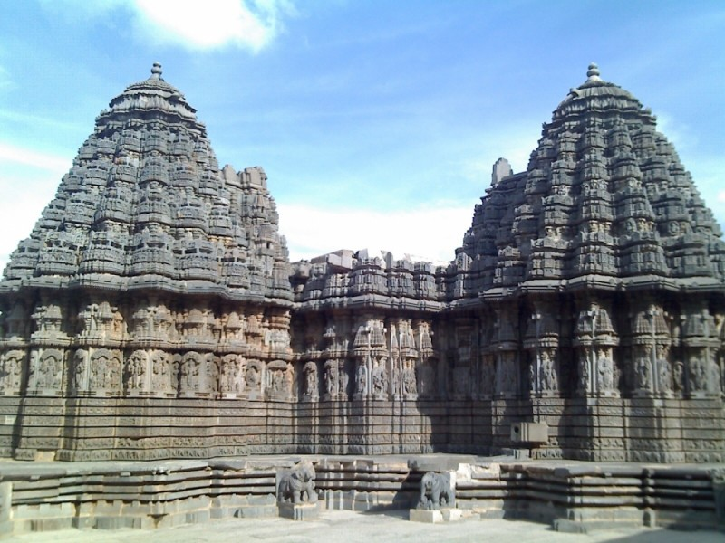 somanath pura keshava temple
