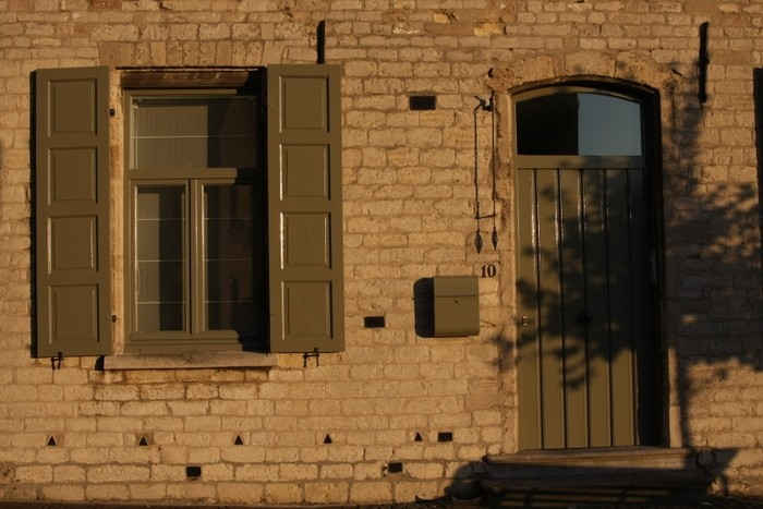 Grimbergen's House