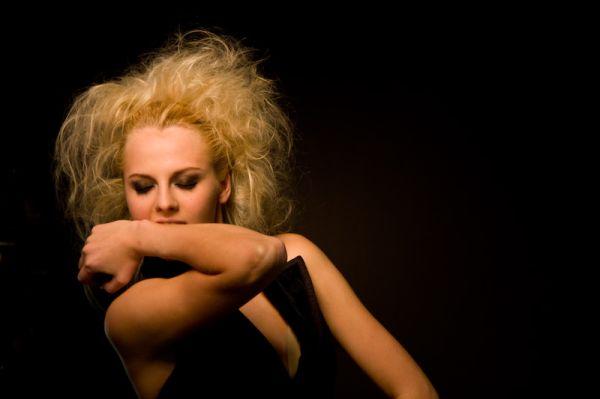 Blonde Wamp