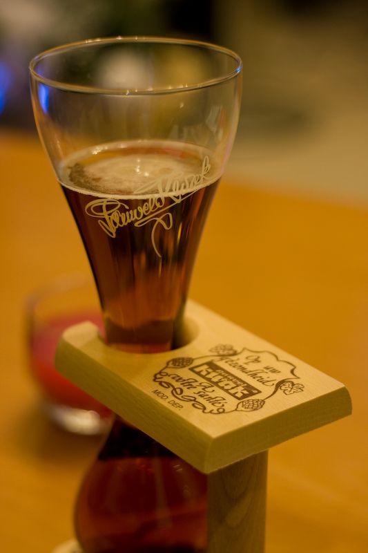 glass, beer, belgian