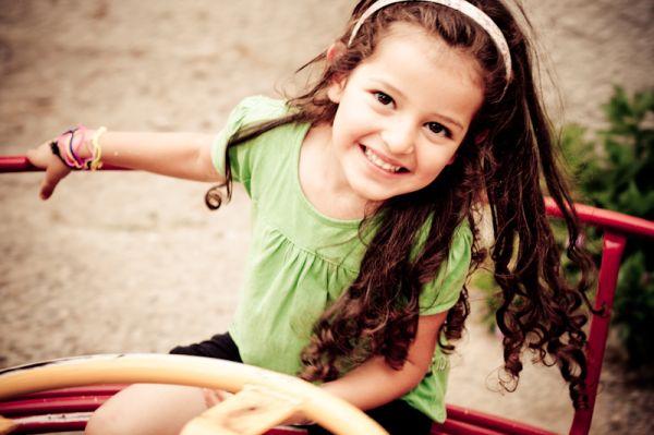Child Happiness