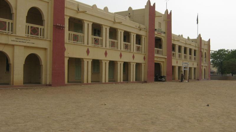 Rumfa College Kano