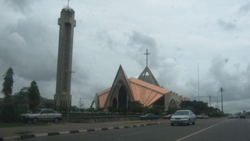National Ecumenical Centre, Abuja