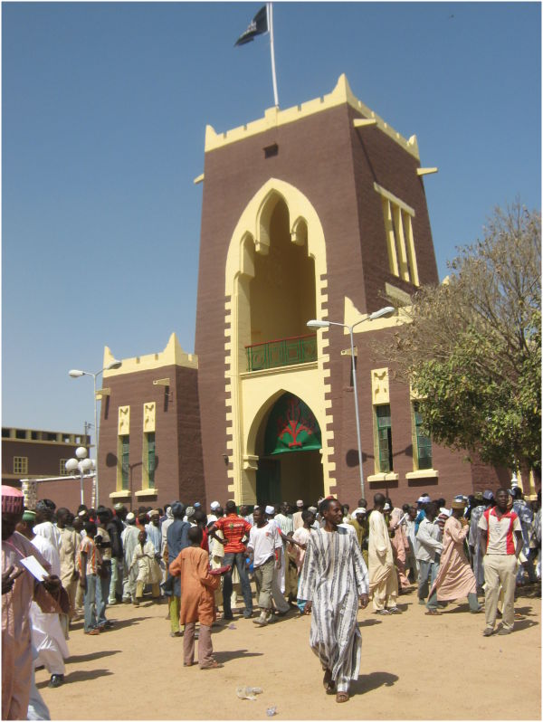 Emir's