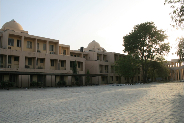 Faculty of Arts and Islamic Studies
