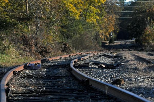 Watkinsville Tracks