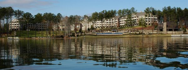 Ritz Carlton-Lake Oconee