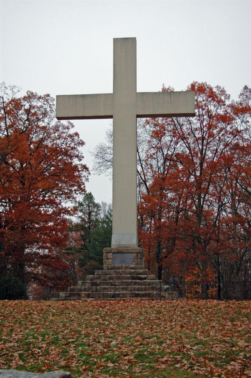 The Cross I