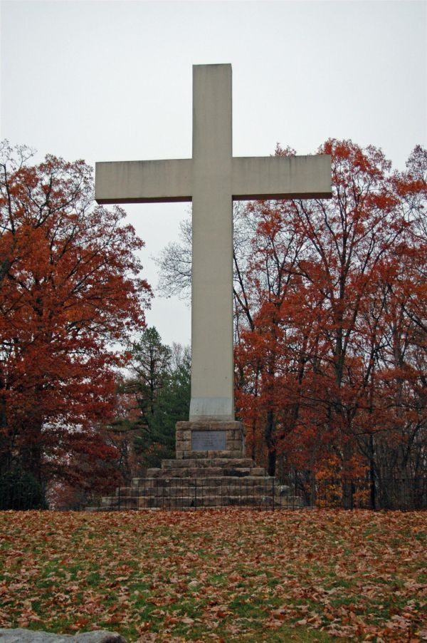 The Cross I