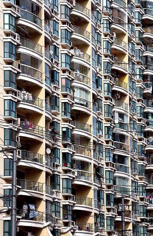 Shanghai Living -  Part 1