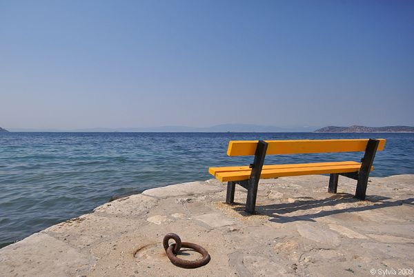 Relax - Thassos, Greece