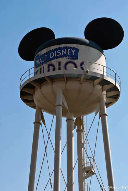 Studios - Disneyland Paris