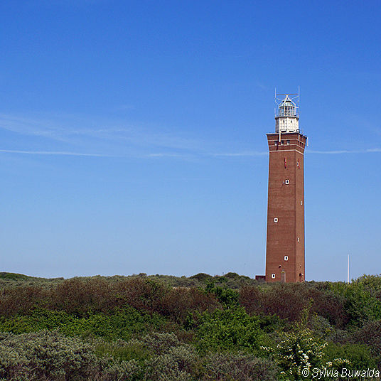 Lighthouse - Ouddorp, The Netherlands