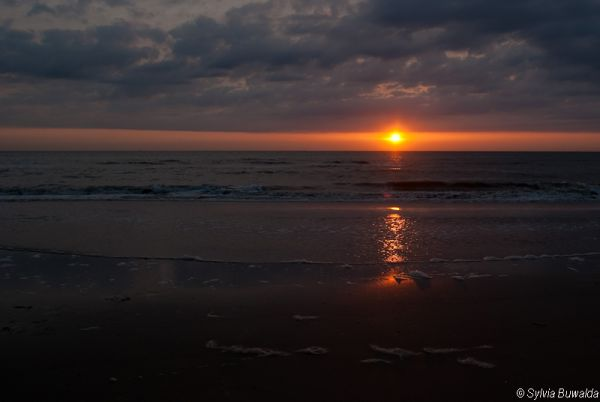 Another sunset - Zandvoort, The Netherlands
