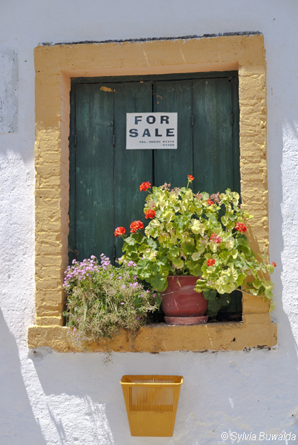 Colors of Greece - Corfu, Greece