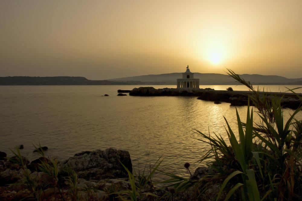 St. Theodores Lighthouse, Kefalonia, Greece (2/3)