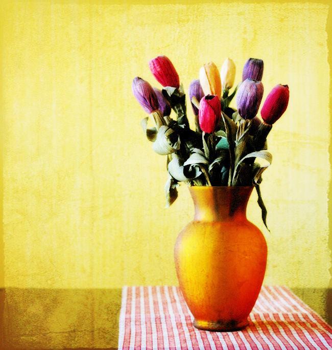 Vase 3 of 3