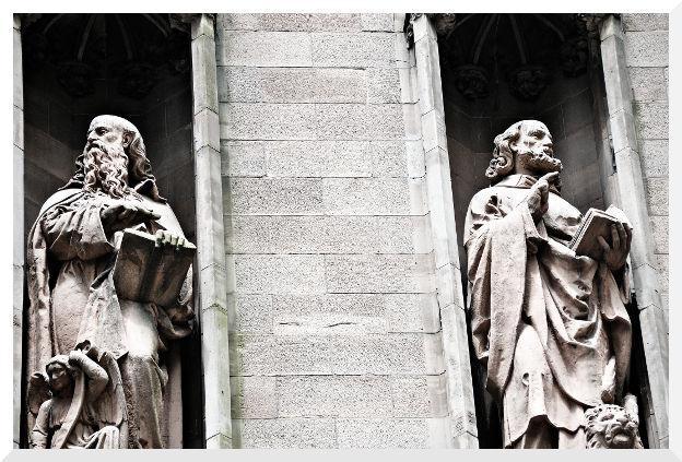 Trinity Church Manhattan