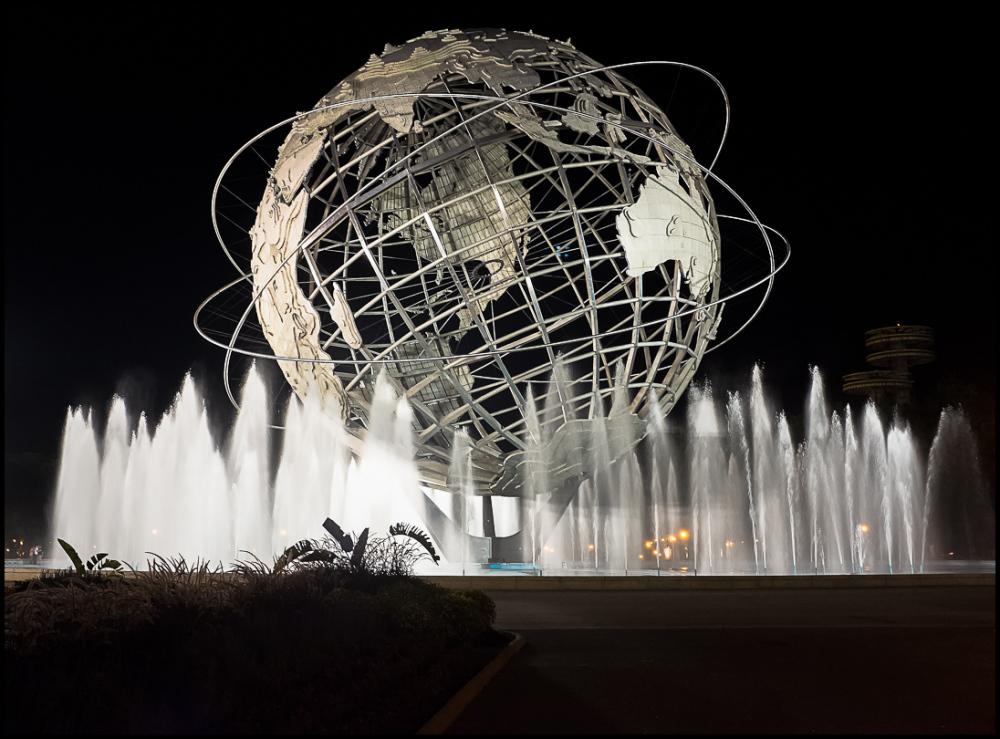 World's Fair Grounds