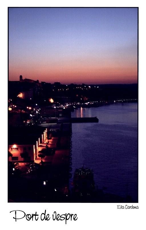 Port de vespre