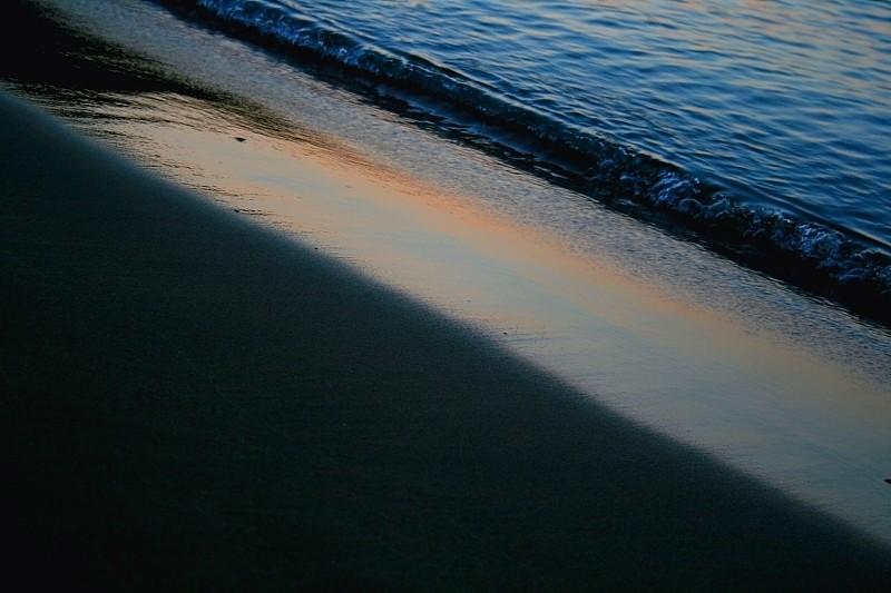 Sa Mesquida a l'alba - 8