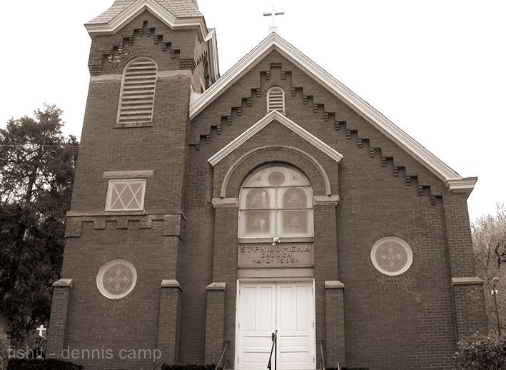 St. Philumena