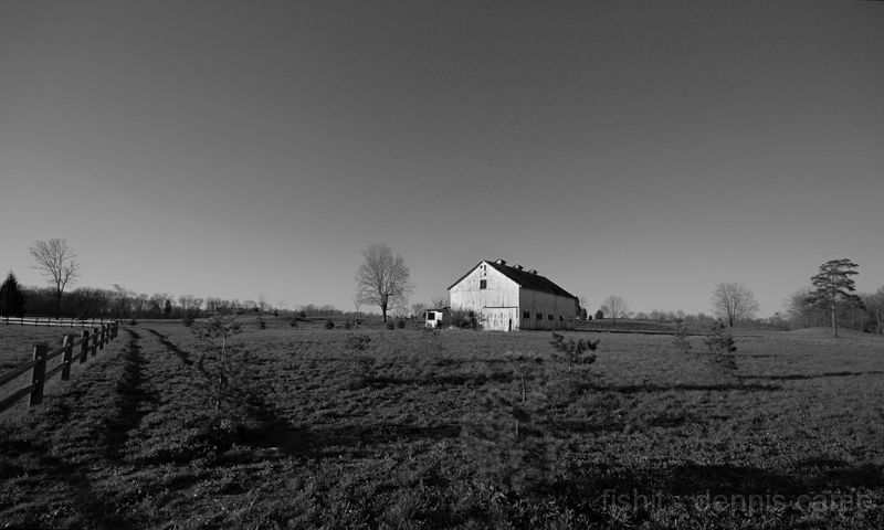 Once a Farm