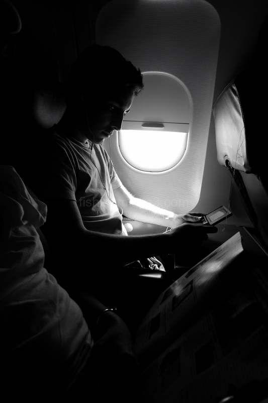 Flight Attention