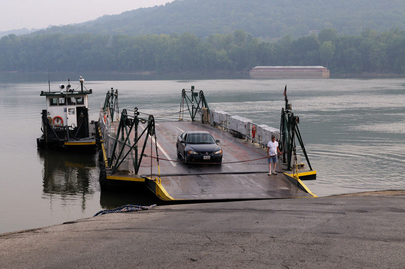 Anderson Ferry Landing