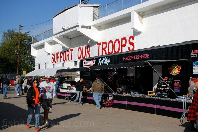 Support Our Troops - Pumpkin Run Nationals 2010