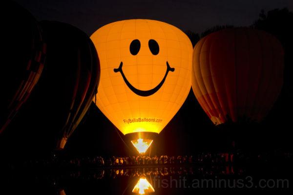 Balluminaria All Glow