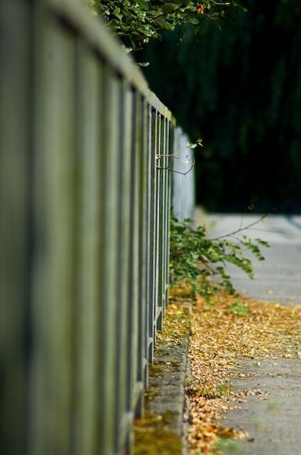 IDR Footbridge