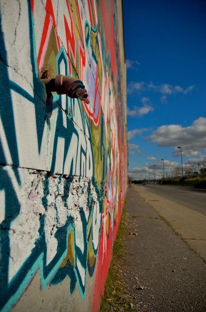 MTL Graffiti 14