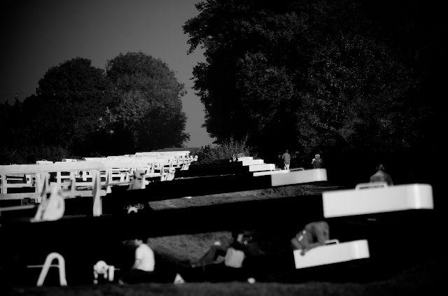 Caen Locks 2